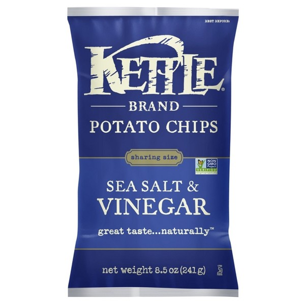 Kettle Brand Chips product image