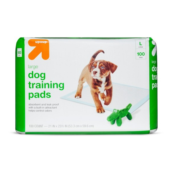 Up & Up Training Pads product image