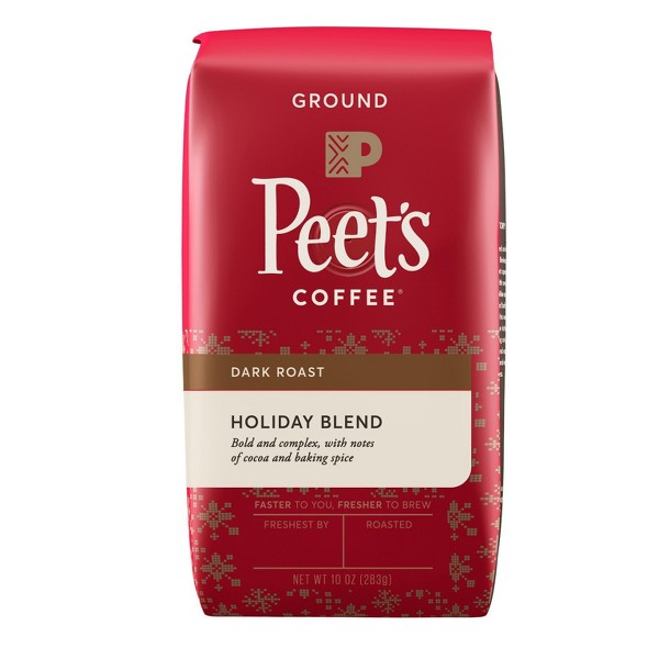 Peet's Holiday Blend product image