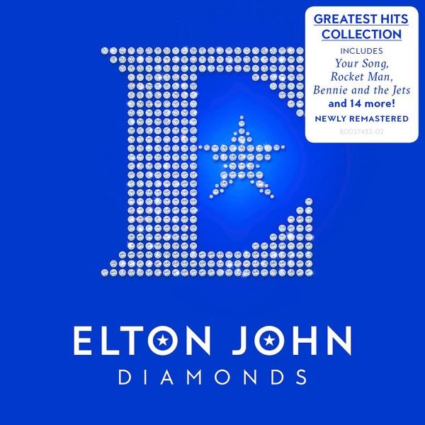 Elton John: Diamonds product image