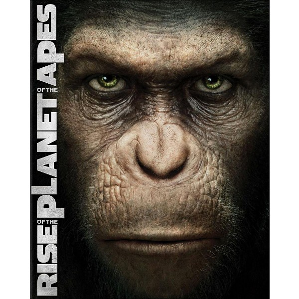 Rise of the Planet of the Apes product image
