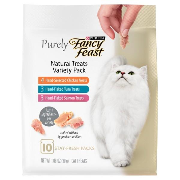 Fancy Feast Cat Treats product image