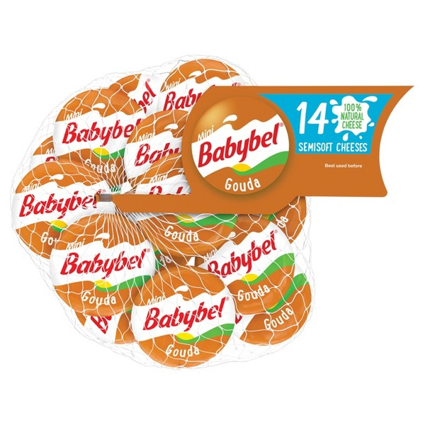Mini Babybel Gouda product image