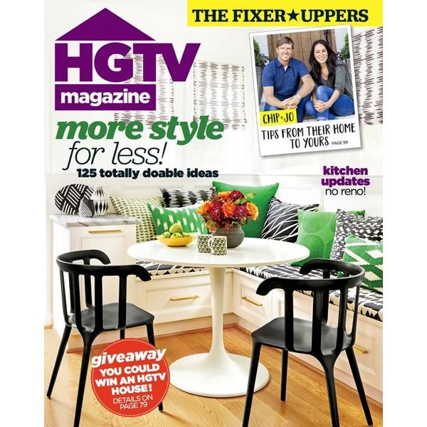 HGTV Magazine product image
