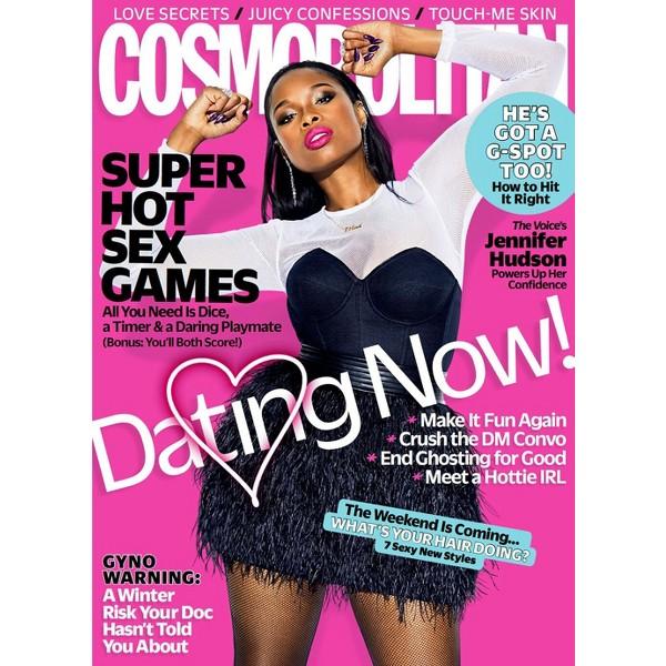 Cosmopolitan product image