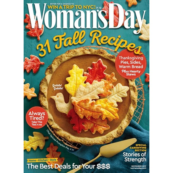 Woman's Day product image