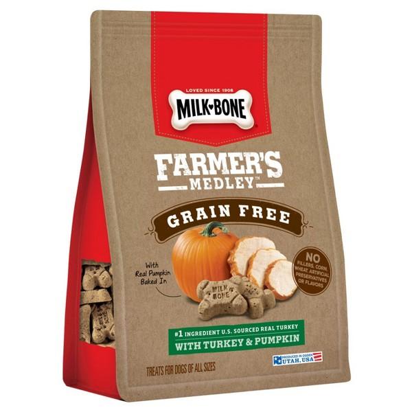 Milk-Bone Farmer's Medley Treats product image