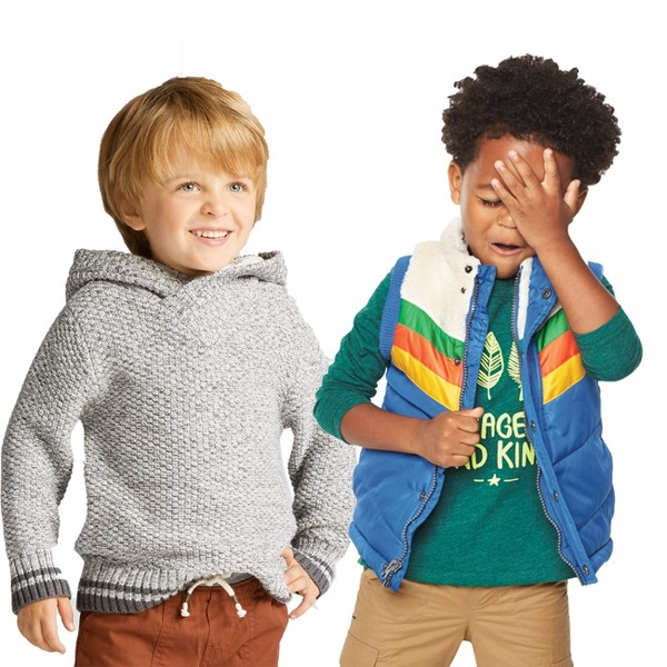 Kids' & Baby Sweaters & Outerwear product image