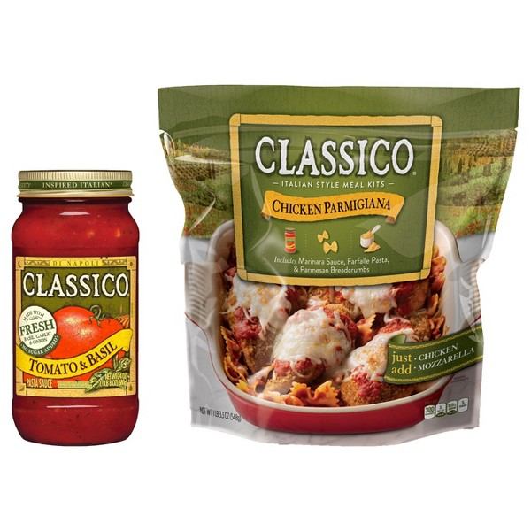 Classico Brand product image