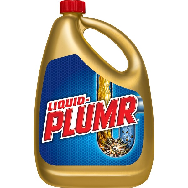 Liquid-Plumr Drain Cleaners product image