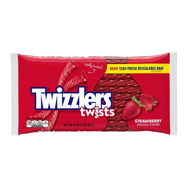 Twizzlers product image
