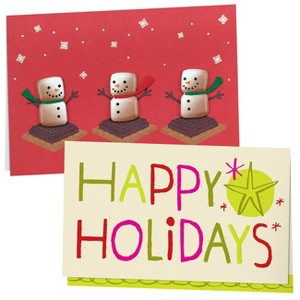 Christmas & Holiday Greeting Cards
