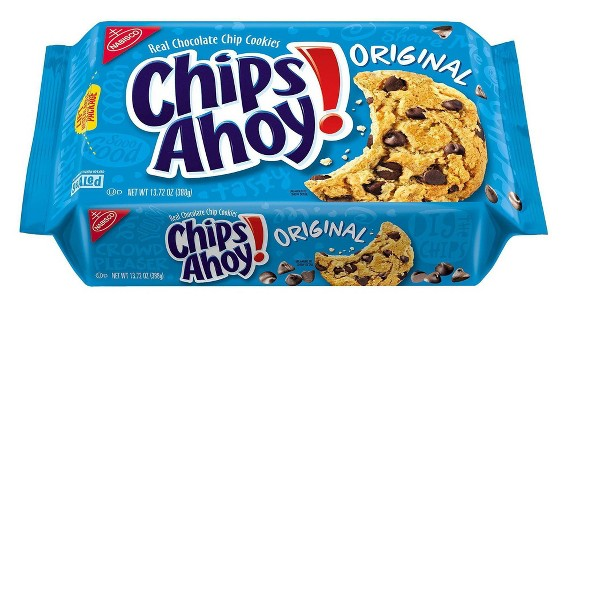 Chips Ahoy! Cookies product image