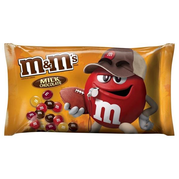 Milk Chocolate Halloween M&M's product image