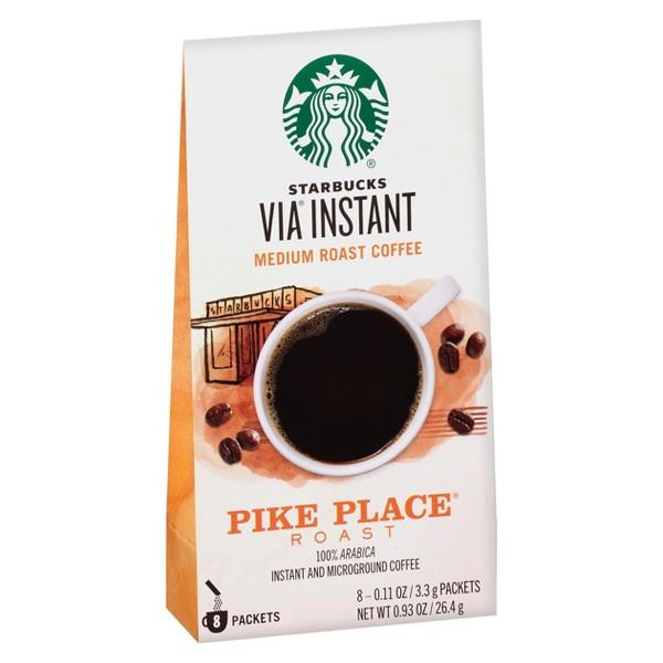 Starbucks Via product image