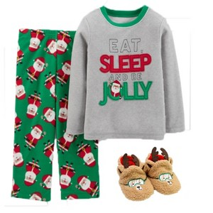 Kids'  & Baby Sleepwear & Slippers