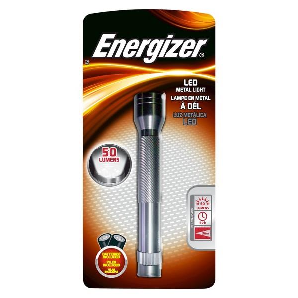 Energizer LED Flashlight product image