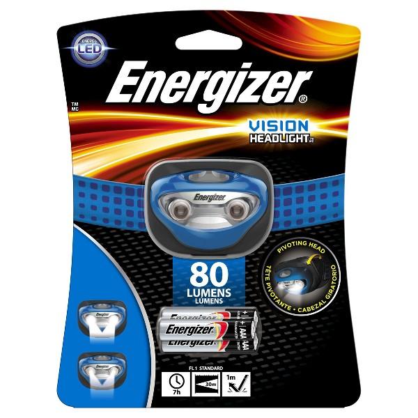Energizer Vision Headlight product image
