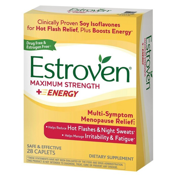Estroven Menopause product image
