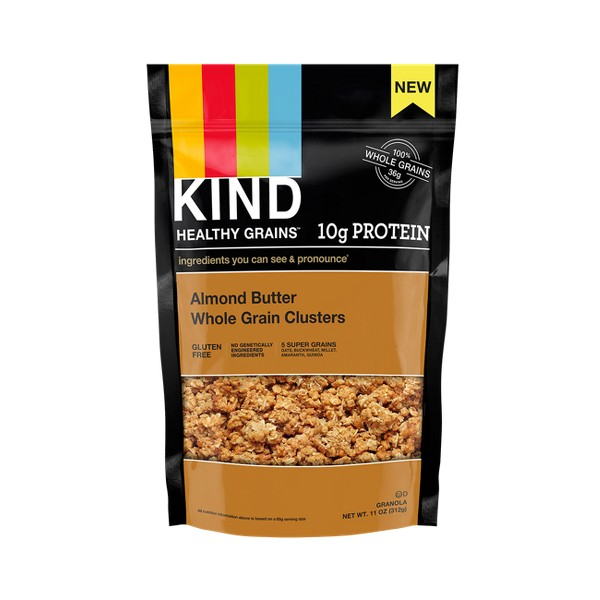 KIND Healthy Grains Clusters product image
