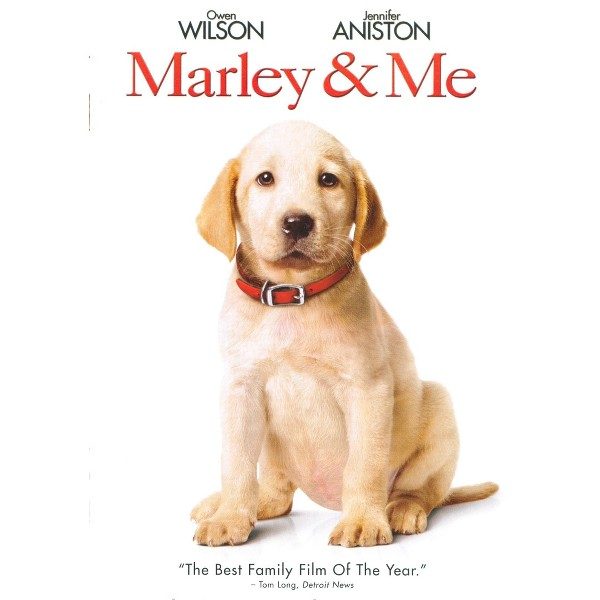 Marley & Me product image