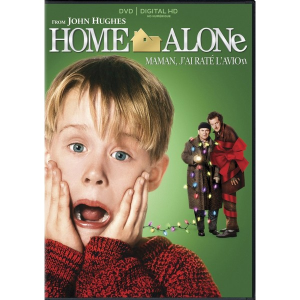 Home Alone 1 & 2 product image