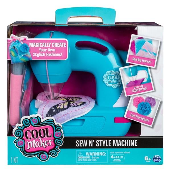 Sew N' Style Machine product image