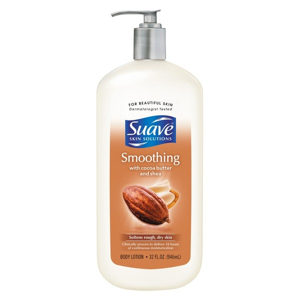 Suave Hand & Body Lotion product image