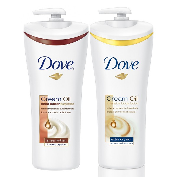 Dove Hand & Body Lotion product image