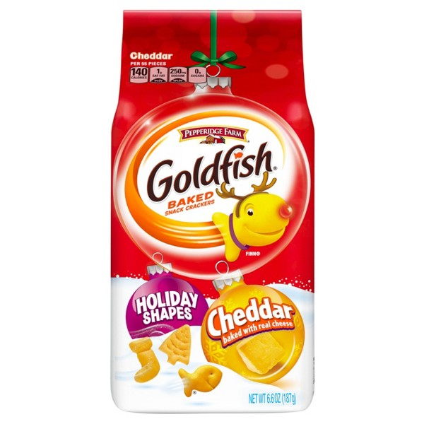 Goldfish Crackers product image