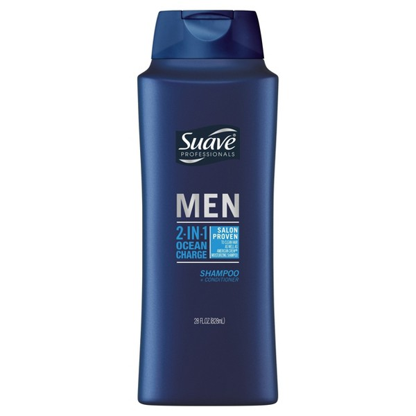 Suave Men Hair Care product image