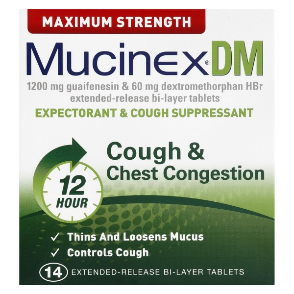 Cough & Cold Medicine product image