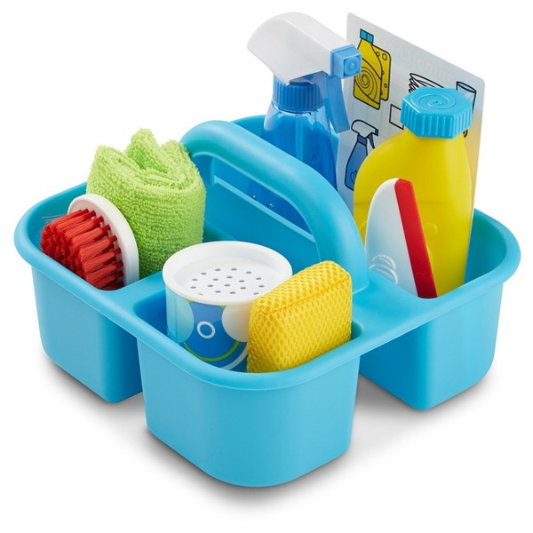 Let's Play House! Cleaning Set product image