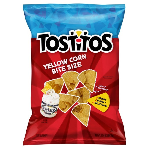 Tostitos Yellow Corn Chips product image