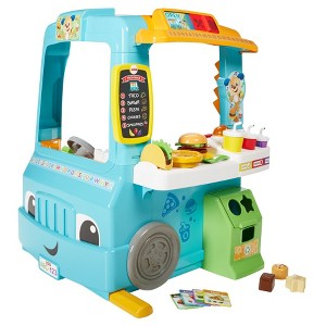 Fisher-Price Food Truck