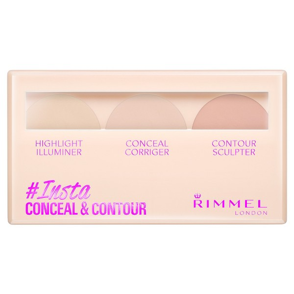 Rimmel Insta Conceal & Correct product image