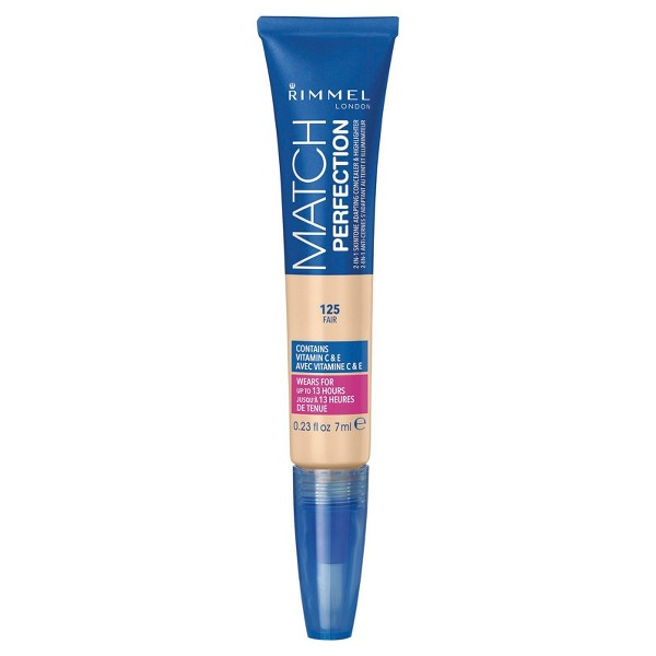 Rimmel Match Perfect Concealer product image