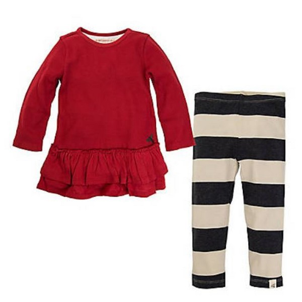 Burt's Bees Baby Organic Apparel product image