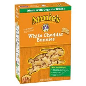 Annie's Cracker & Graham Boxes