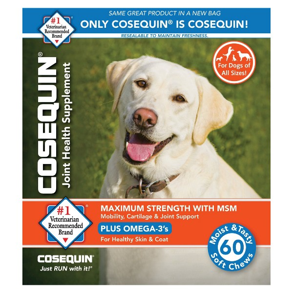 Cosequin for Dogs product image