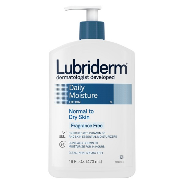Lubriderm Body Lotion product image