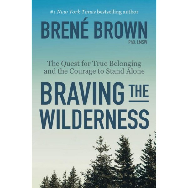 Braving the Wilderness product image