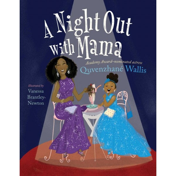 Night Out with Mama product image