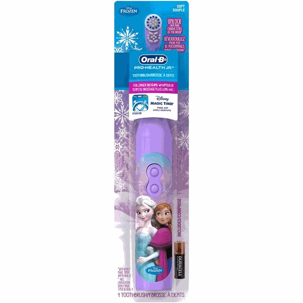 Oral-B Kids Battery Toothbrush product image