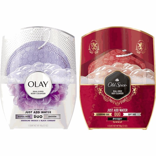 Old Spice, Olay OR Ivory DUO product image