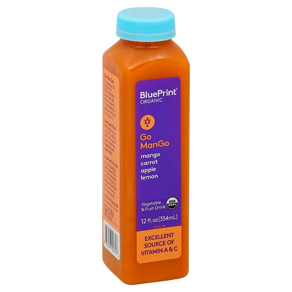 BluePrint Cold Press Juices product image