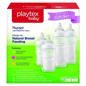 Playtex Bottle Gift Sets