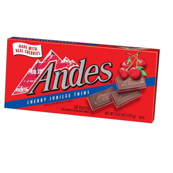Andes Cherry Jubilee product image
