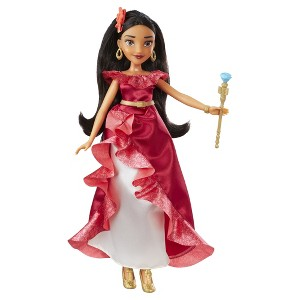 Disney Elena & Tangled Toys