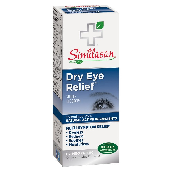 Similasan Eye Care product image